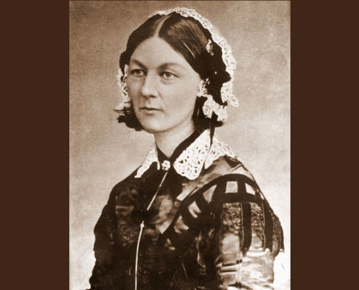 Florence Nightingale, pt. 2