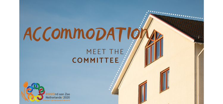 Meet the committee: Accommodation