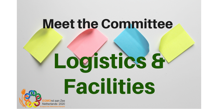 Meet the committee: logistics & facilities